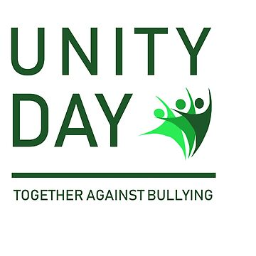 Cool & Awesome Unity Tshirt Design Unity Day by Customdesign200