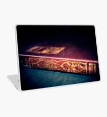 Tale of Intrigue Laptop Skin