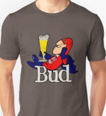 Budweiser Bud Man New T-Shirt