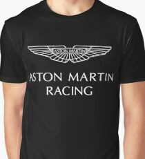 aston martin racing Graphic T-Shirt