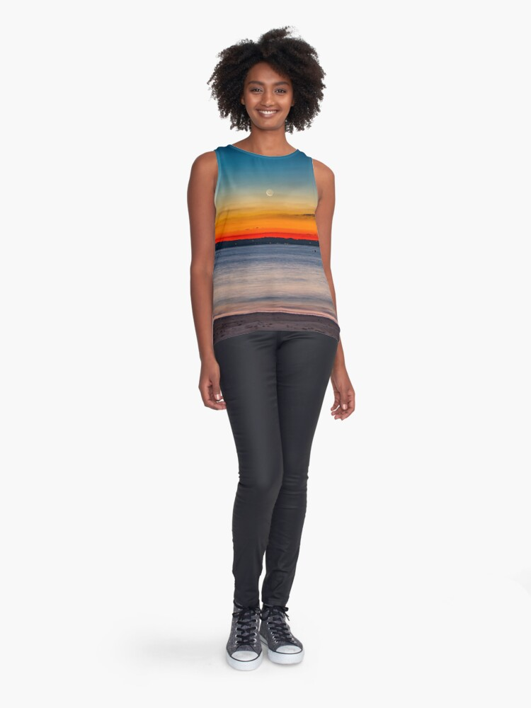 Alternate view of Twilight New Moon Sleeveless Top