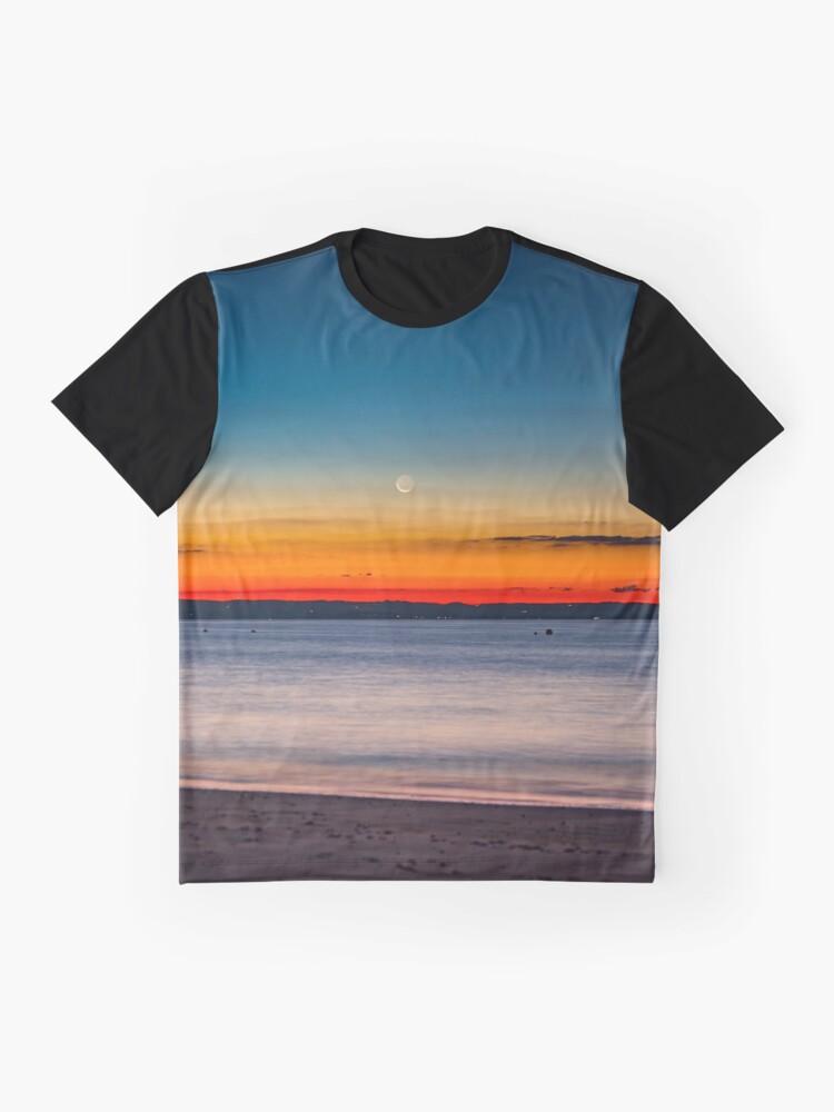 Alternate view of Twilight New Moon Graphic T-Shirt