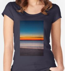 Twilight New Moon Fitted Scoop T-Shirt