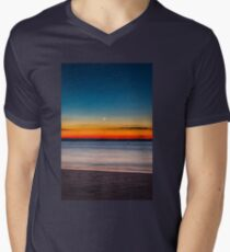 Twilight New Moon V-Neck T-Shirt