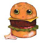 Burger Baby by Lavinia Knight