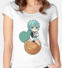 Kuroko Women's Fitted Scoop T-Shirt