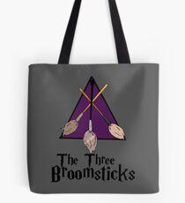 Butterbeer not Included Tote Bag