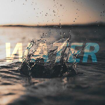 Elements Water by EliaCoan