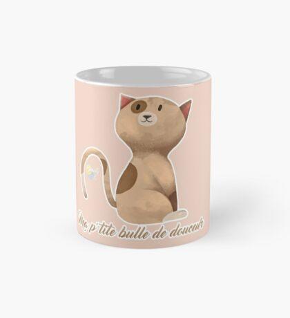 Ma p'tite bulle de douceur Mug