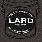 The Power of Lard by ndaqb