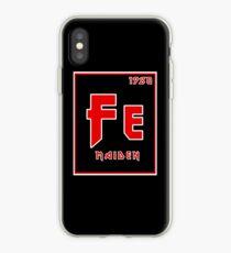 Vinilo o funda para iPhone Fe Maiden