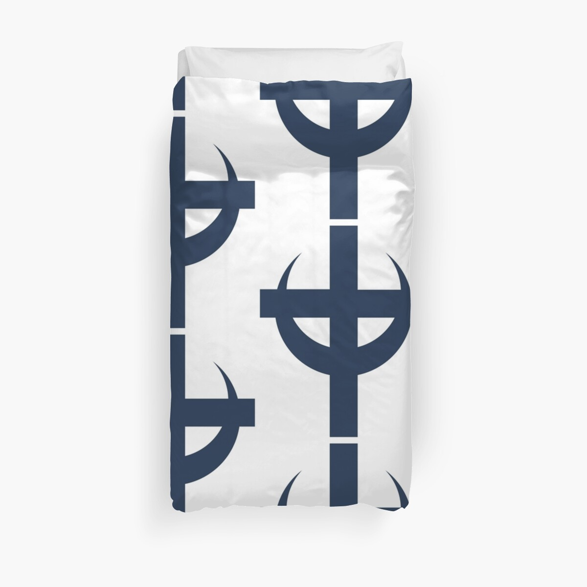 Fundas nórdicas «Tatuaje de Marco the Phoenix» de OwlBurger | Redbubble