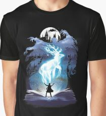 The 3rd Book of Magic Graphic T-Shirt