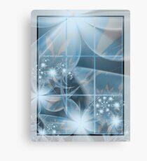 Winter's Twilight  (382 Views) Canvas Print
