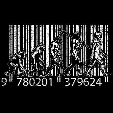 evolution by GeschenkIdee