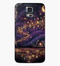 Laternen der Hoffnung Hülle & Skin für Samsung Galaxy