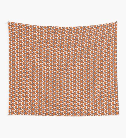 Subgrid 110 Wall Tapestry