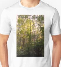 Bask in the sunlight T-Shirt