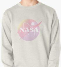 Pastell-Nasa Sweatshirt