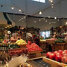 The Fresh Market by TJ Baccari Photography