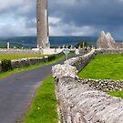 Ireland tower by Monica Di Carlo