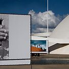 national museum of brasilia by momarch