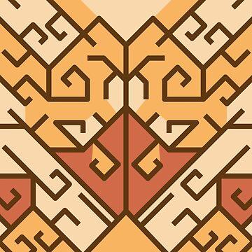 Waliok by AmineSecrets