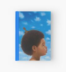 Young Drake, NWTS Hardcover Journal