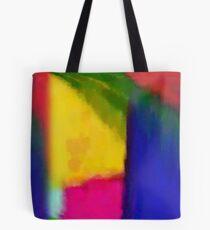 Farbig Tote Bag