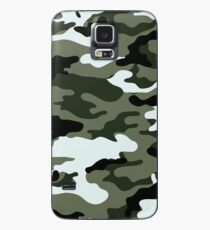 Camouflage New Urban - Armed Forces Design Case/Skin for Samsung Galaxy