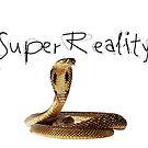 Super Reality by napalmnacho