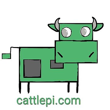 cattlepi logo by cattlepi