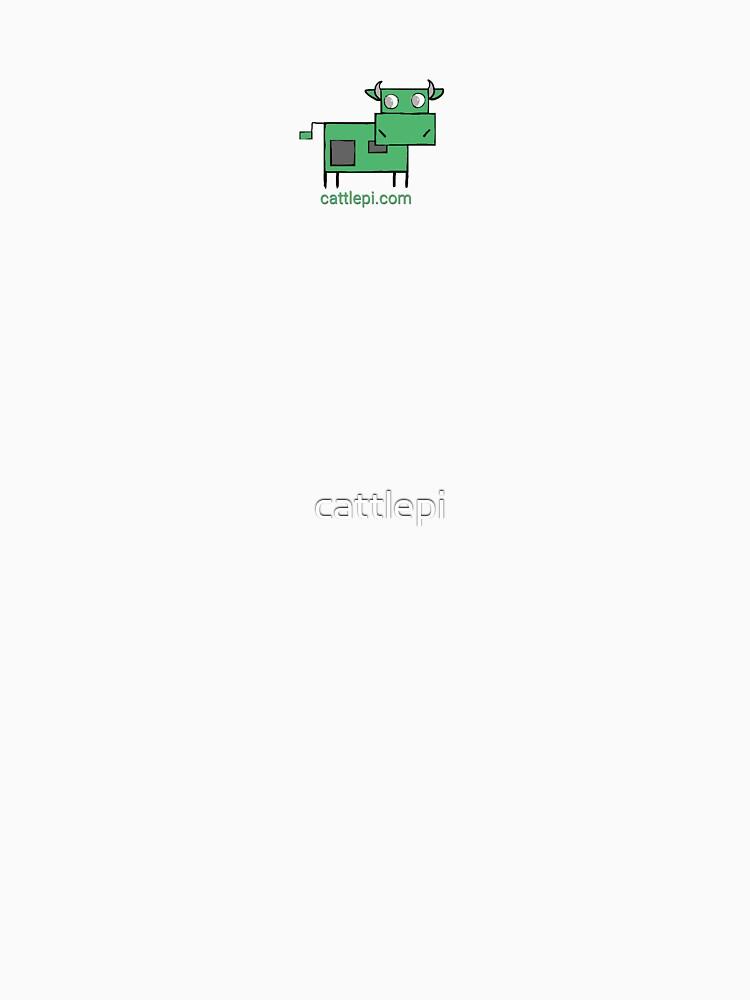 cattlepi logo by cattlepi