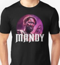 Mandy Film Slim Fit T-Shirt