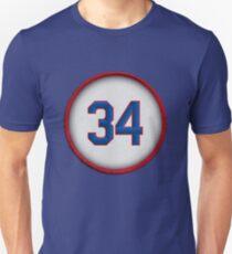 34 - The Ryan Express (Texas) Unisex T-Shirt