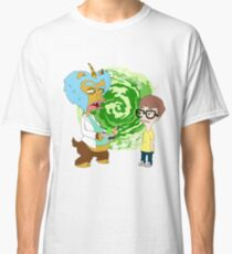 Big Mouth Classic T-Shirt