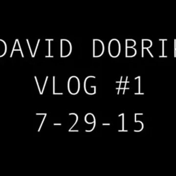 David Dobrik - Vlog 1 by JFRENCHIE