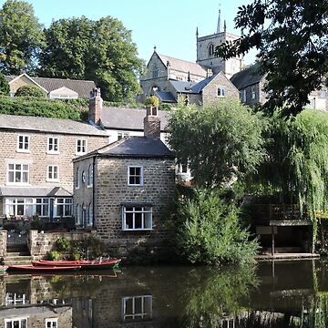 Knaresborough by CreativeEm
