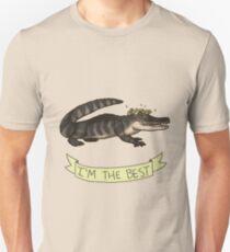 Best Gator Unisex T-Shirt
