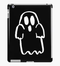 Weißer Geist iPad-Hülle & Skin