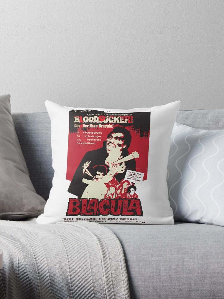 Blacula by Chrome Clothing