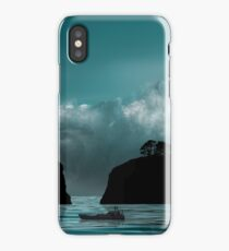 3889 iPhone Case