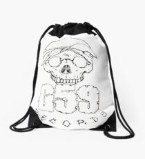 Suicideboys Drawing Drawstring Bags Redbubble