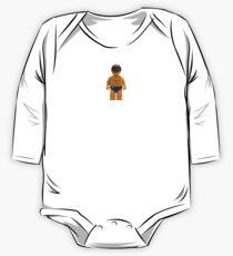 LEGO Schwimmer Baby Body Langarm
