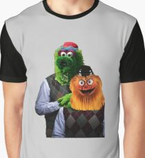 Step Brotherly Love Graphic T-Shirt