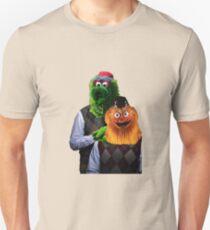Step Brotherly Love Unisex T-Shirt