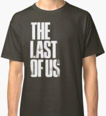 Camiseta clásica El último de nosotros II