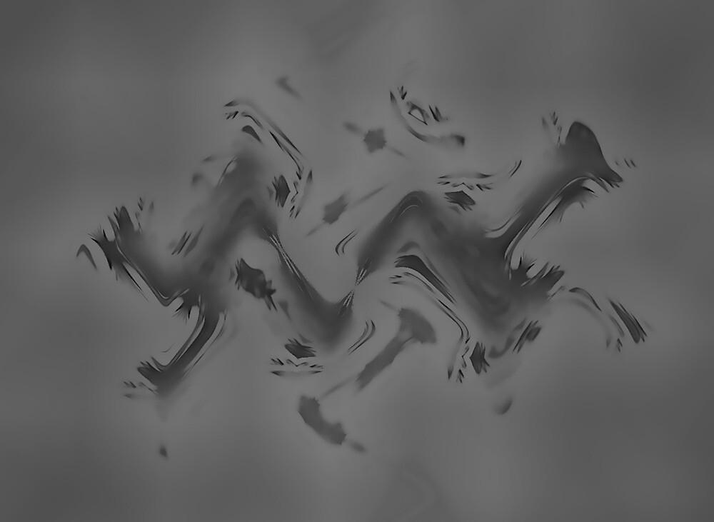Crow Skin #4 by Diogo Cardoso