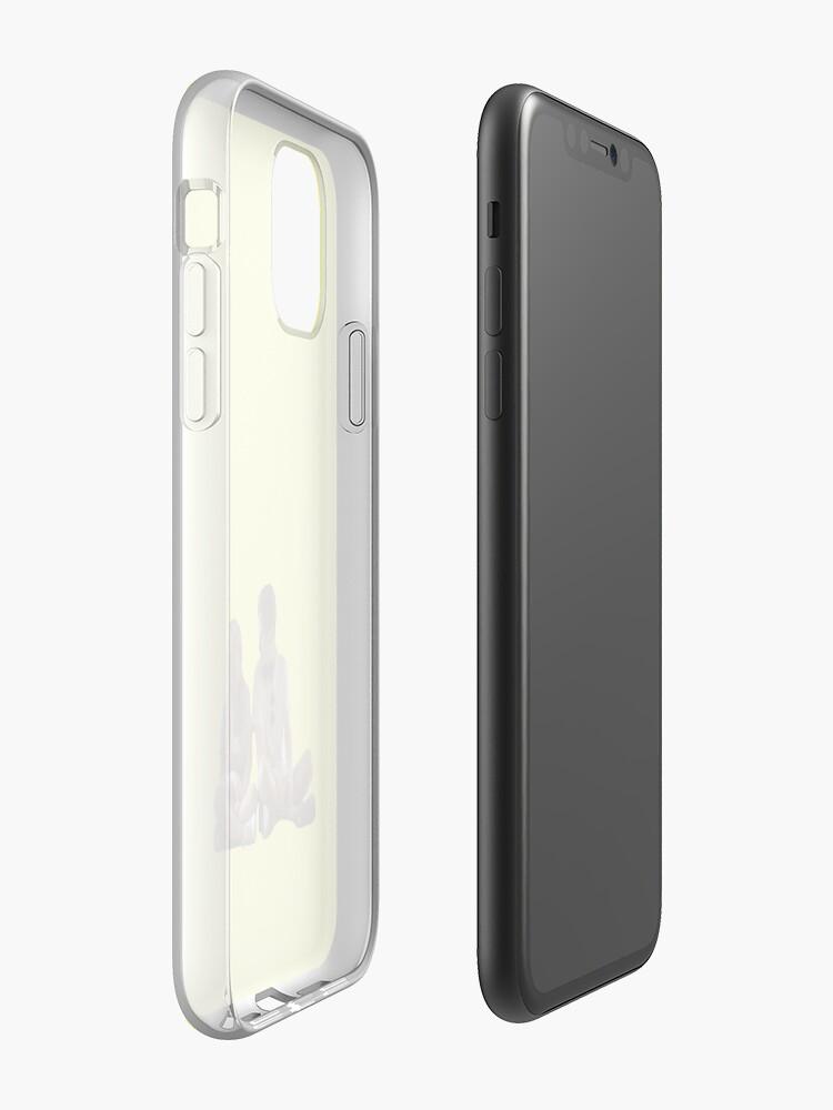 coque iphone 6 porsche 911 , Coque iPhone «Bo et Elsie», par MoStormTrooper