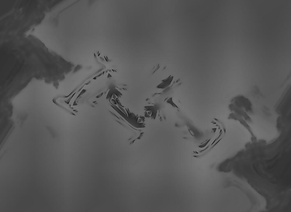 Crow Skin #3 by Diogo Cardoso